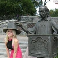 АлинаКравчук