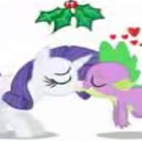 Любовь(май литл пони)