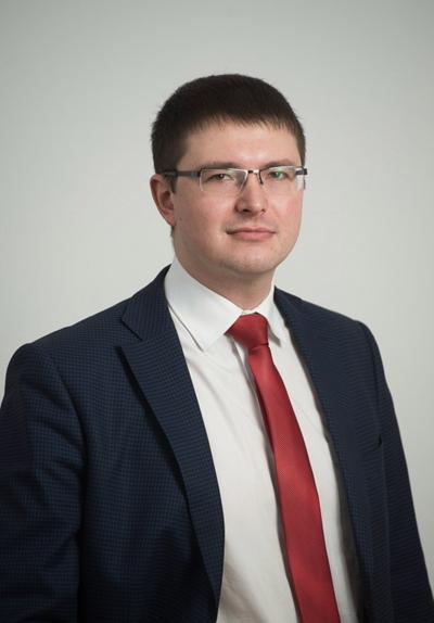 Александр Щербинин, Челябинск