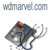 HDD WD Marvel repair tool