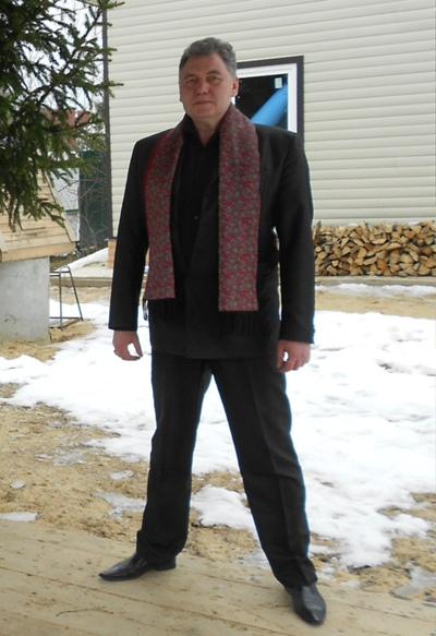 Дмитрий Романов, Санкт-Петербург
