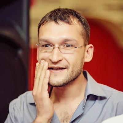 Андрей Замятин
