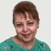 Galina Belikova