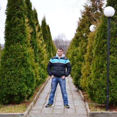Михаил Леонтьев, Дубна