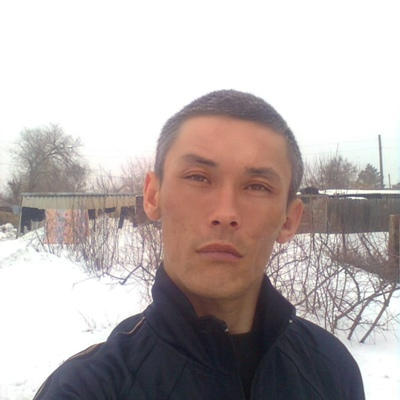 Арман Сандыбаев