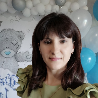Марина Сычёва, Калининград