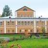 Златоустовский музей