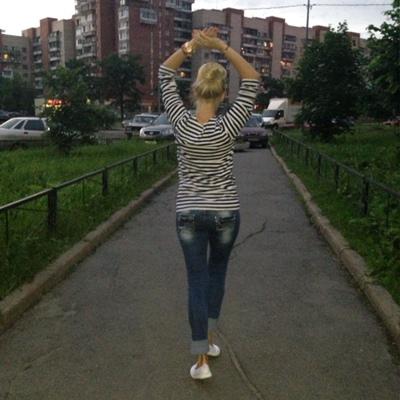 Оля Ля, Санкт-Петербург
