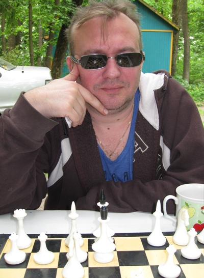 Вадим Алексеев, Киев
