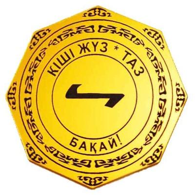 Серикбай Байжанов, Актау
