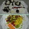 Кондитерская Рада: торты на заказ