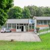 Дом ученых Пущино