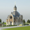 Храмовый комплекс Святого Георгия на Прокуровке