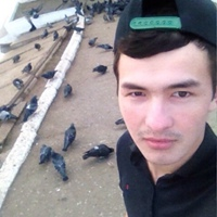 JasurbekPatiboev