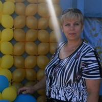ИринаСавенко