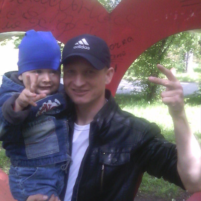 Гоша Кучумов