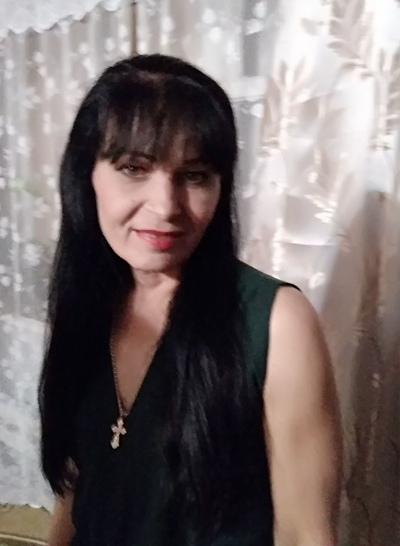 Надежда Дякова, Лозовая