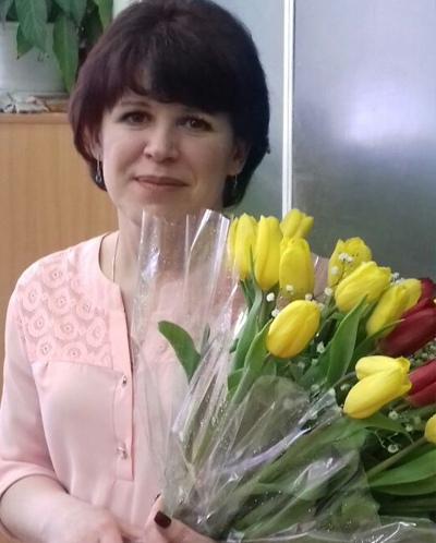 Евгения Жукова, Муравленко