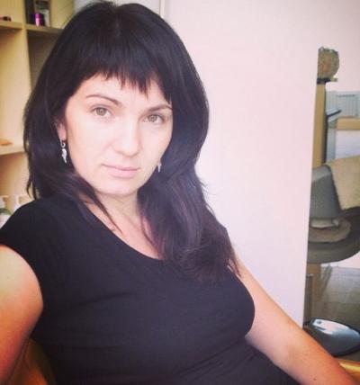Olga Mukhamedzanova, Novoshakhtinsk