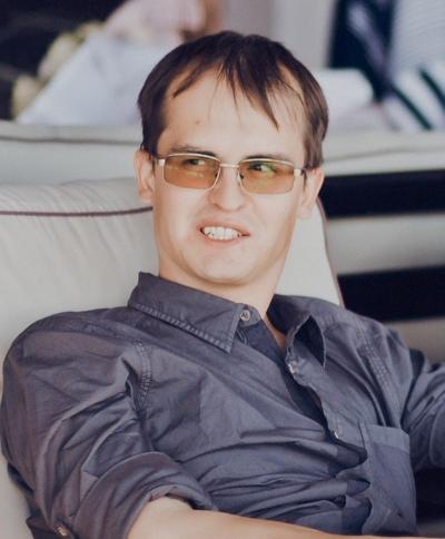 Алексей Виноградов, Кострома