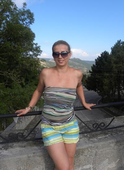 Юлия Курлович