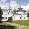 Свято-Троицкий Стефано-Махрищский монастырь
