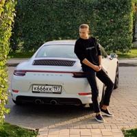 Кирилл Семченко