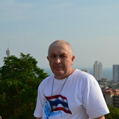 Анатолий Романов, Тюмень