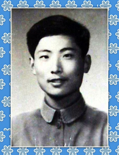 Lewis Wang, Xi'an