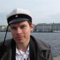 AleksanteriNegru-Vode