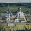 Выксунский Иверский женский монастырь