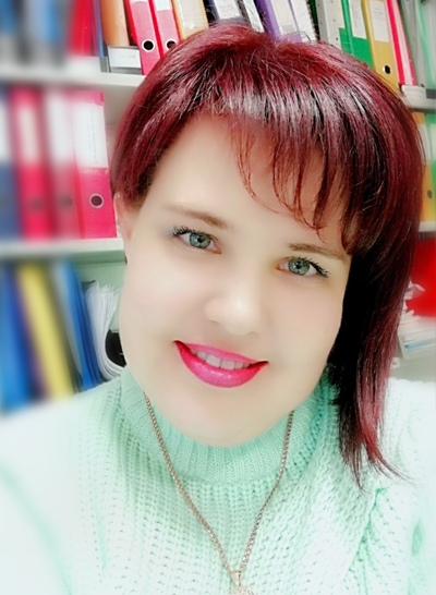 Жанна Викторовна, Санкт-Петербург