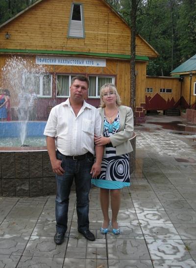 Евгений Юрков, Уфа