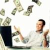 Заработок в Интернете до 150 гривен в сутки
