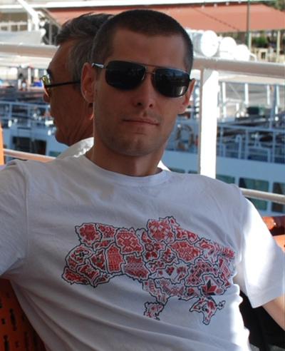 Ivan Ivanov, Киев