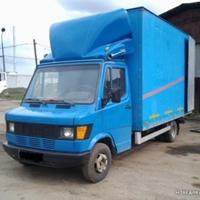 Грузоперевозки по Минску и РБ до 2,5 тонны