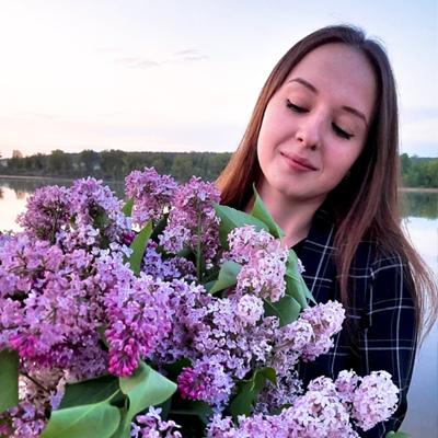 Елена Макрушина, Искитим