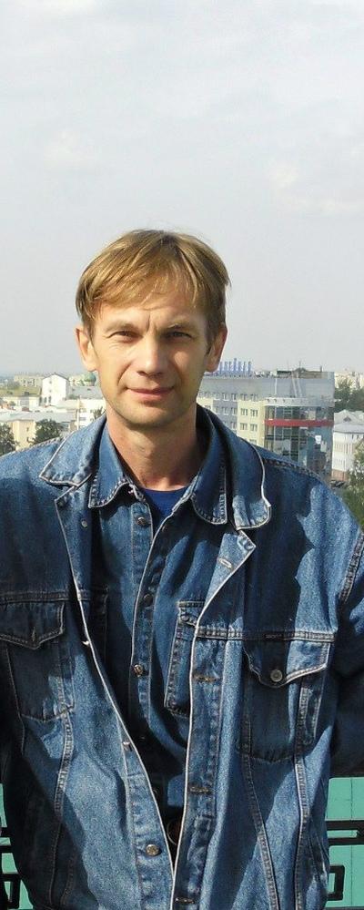 Сергей Залогин, Белозерск