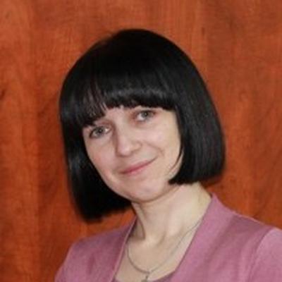 Юлия Ятчук, Киев