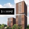 EGODOM жилой комплекс на Новоалексеевской