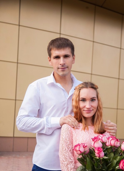 Евгений Головин, Братск