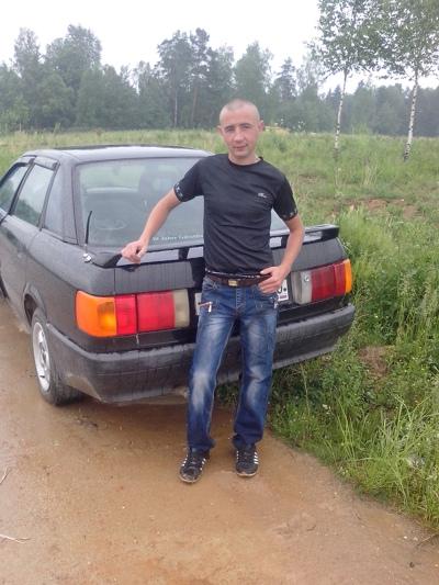 Роман Ходак, Ямполь
