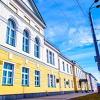 Музей изобразительных искусств Карелии