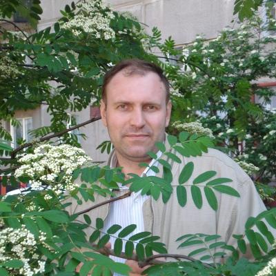 Валентин Чернобай