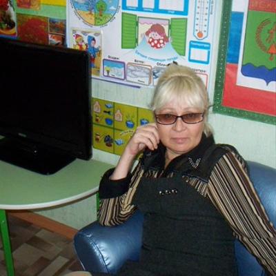 Татьяна Фролова, Искитим