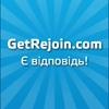 Getrejoin.com/ua