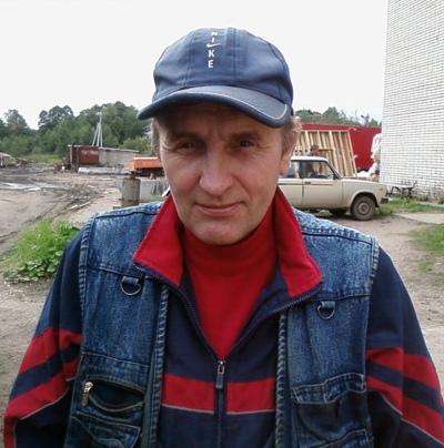 Александр Яфанкин, Приозерск
