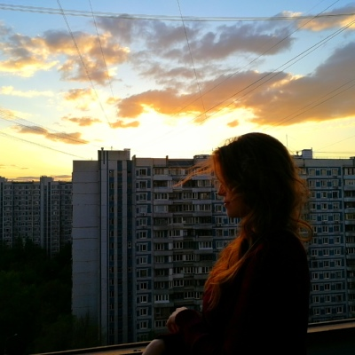 Маша Клейн, Москва