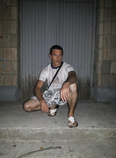Дмитрий Марущенко, Гулькевичи