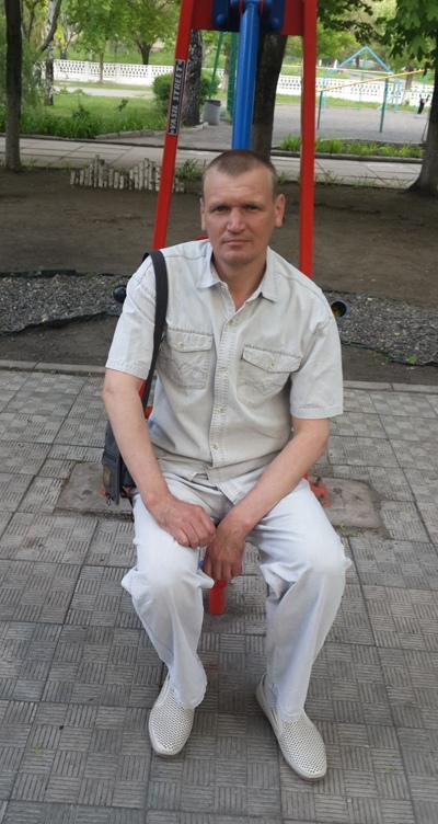 Юрий Жихарев, Кривой Рог